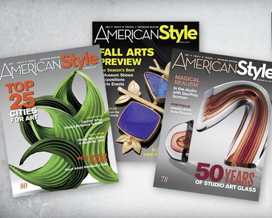 AmericanStyle Magazine