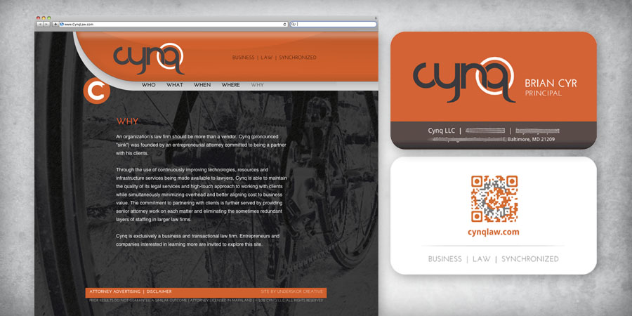 Cynq Law