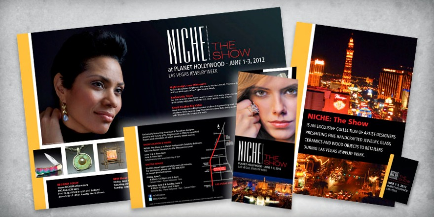 NICHE The Show