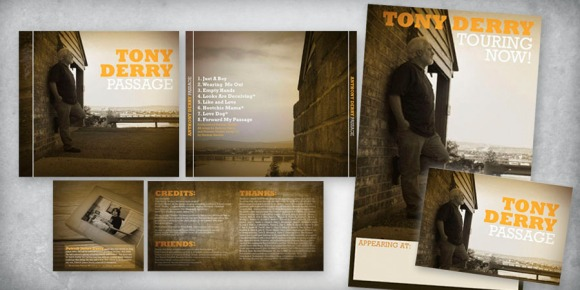 Tony Derry