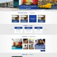 Ajman Academy - Home Page