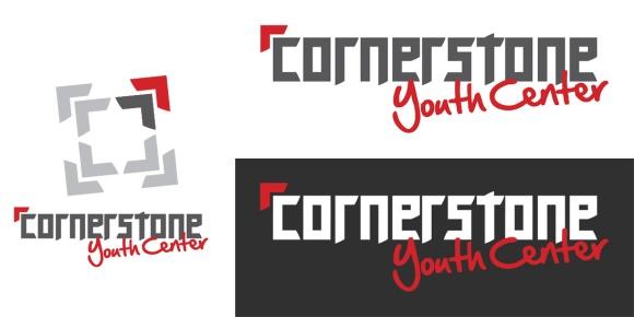 Cornerstone Youth Center Logo