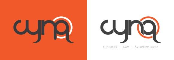 Cynq Law Logo