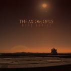 The Axiom Opus - Mars Awaits
