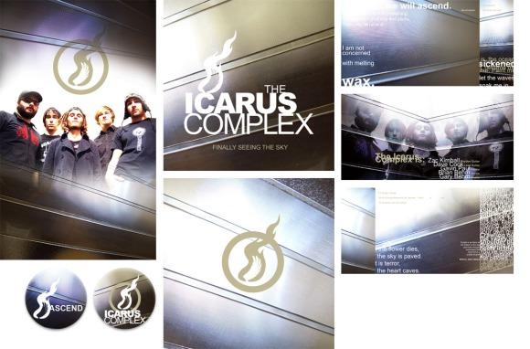 The Icarus Complex