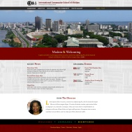 International Community School of Abidjan - Home Page