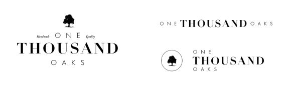 One Thousand Oaks Logo