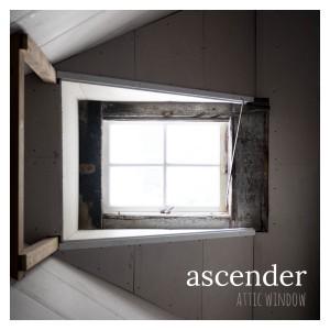 Ascender - Attic Window