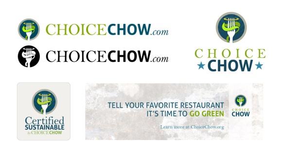 Choice Chow Logo