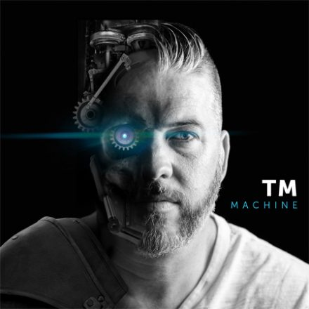 TM Machine - Music Packaging