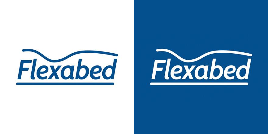 Flexabed Logo Design - Brian Behm