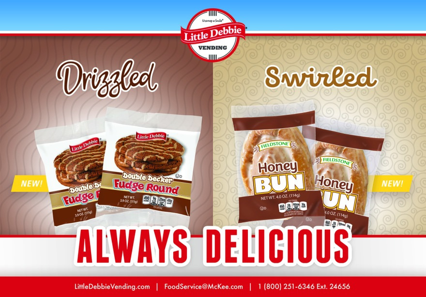 Little Debbie - Always Delicious