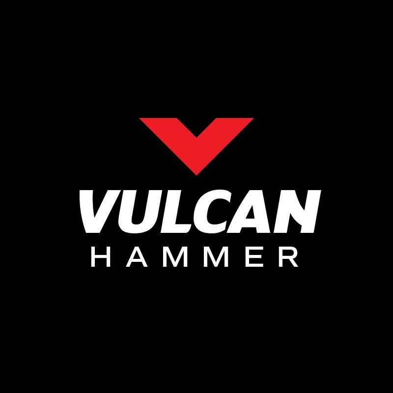 Vulcan Hammer Logo